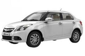SWIFT DZIRE Fare in Allahabad
