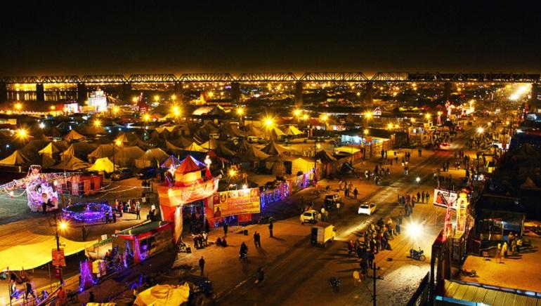 Kumbh Mela 2019 Prayagraj Allahabad