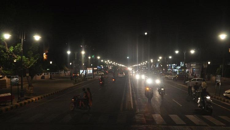Civil Lines, Allahabad