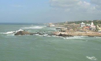 Triveni-Sangam